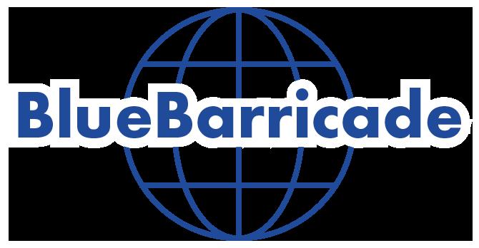 Logo - BlueBarricade Blockchain Technology AB