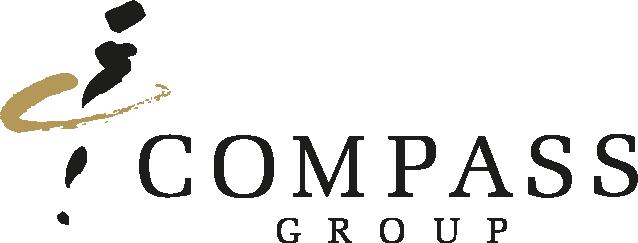 Logo - Compass Group Finland / Worklife