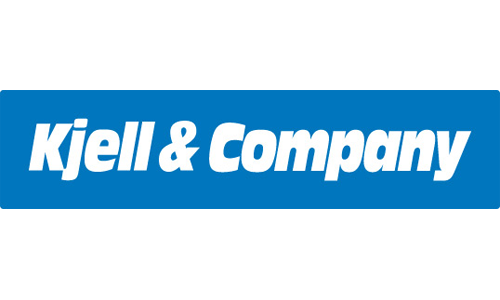 Logo - Kjell & Co Elektronik AB