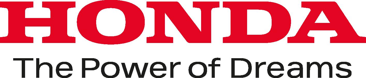Logo - Honda Motor Europe Ltd Filial Sverige