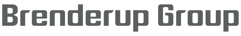 Logo - Brenderup Group