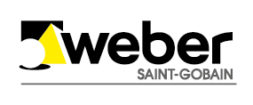 Logo - Weber, Saint-Gobain Sweden AB