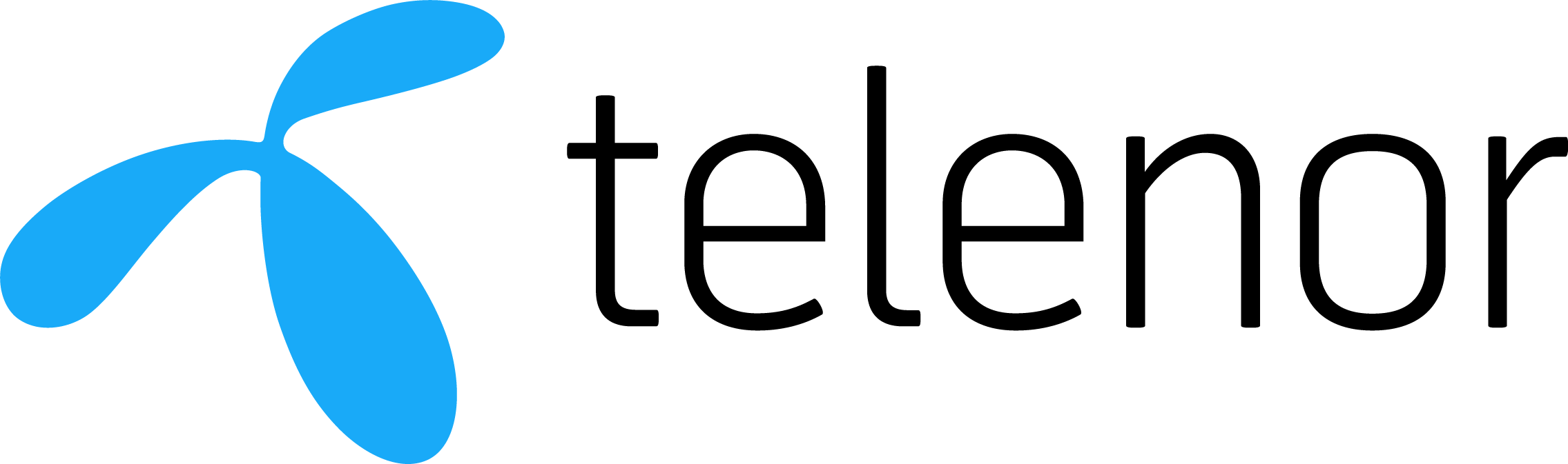 Logo - Telenor
