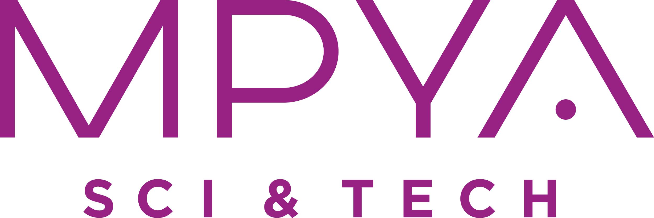 Logo - Mpya Sci & Tech