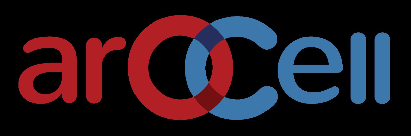 Logo - Arocell AB
