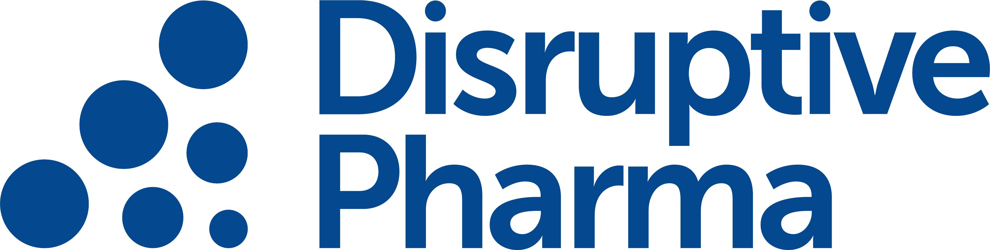 Logo - Disruptive Materials