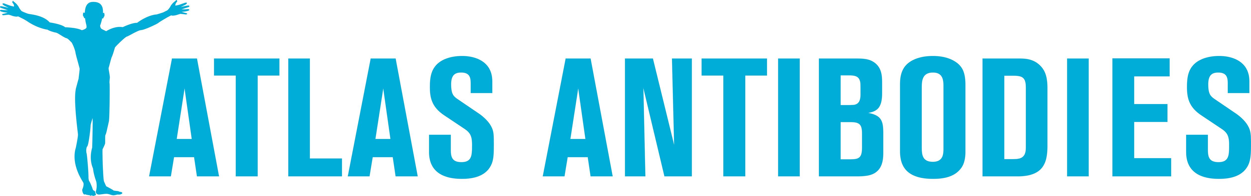 Logo - Atlas Antibodies AB