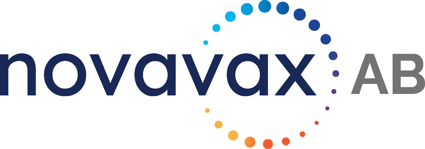 Logo - Novavax AB